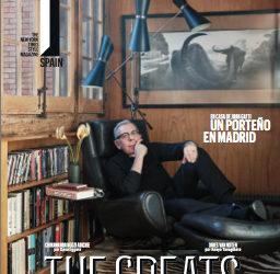 T Magazine: The New York Times Style Magazine en Étimo