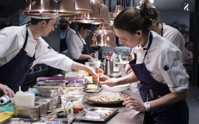 Étimo: el viaje a los orígenes de la chef Begoña Fraire. Eat & Love.