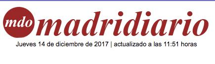Madridiario visita étimo