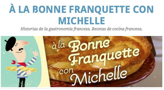 Á la Bonne Franquette con Michelle descubre Étimo
